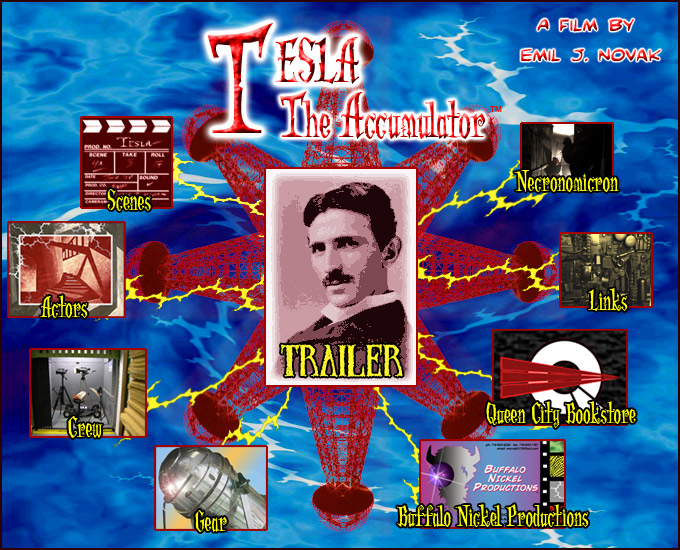 Tesla the Accumulator